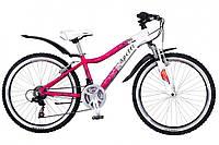 "Spelli Astra 24"" велосипед для девочки, фото 1"