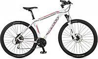 "Велосипед 29"" Spelli FX-7700 29ER белый"