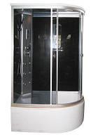 Гидробокс без пара 120 x 80 x 215 L FABIO
