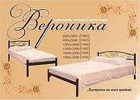 """Металлическая кровать """"Вероника"""", фото 1"""