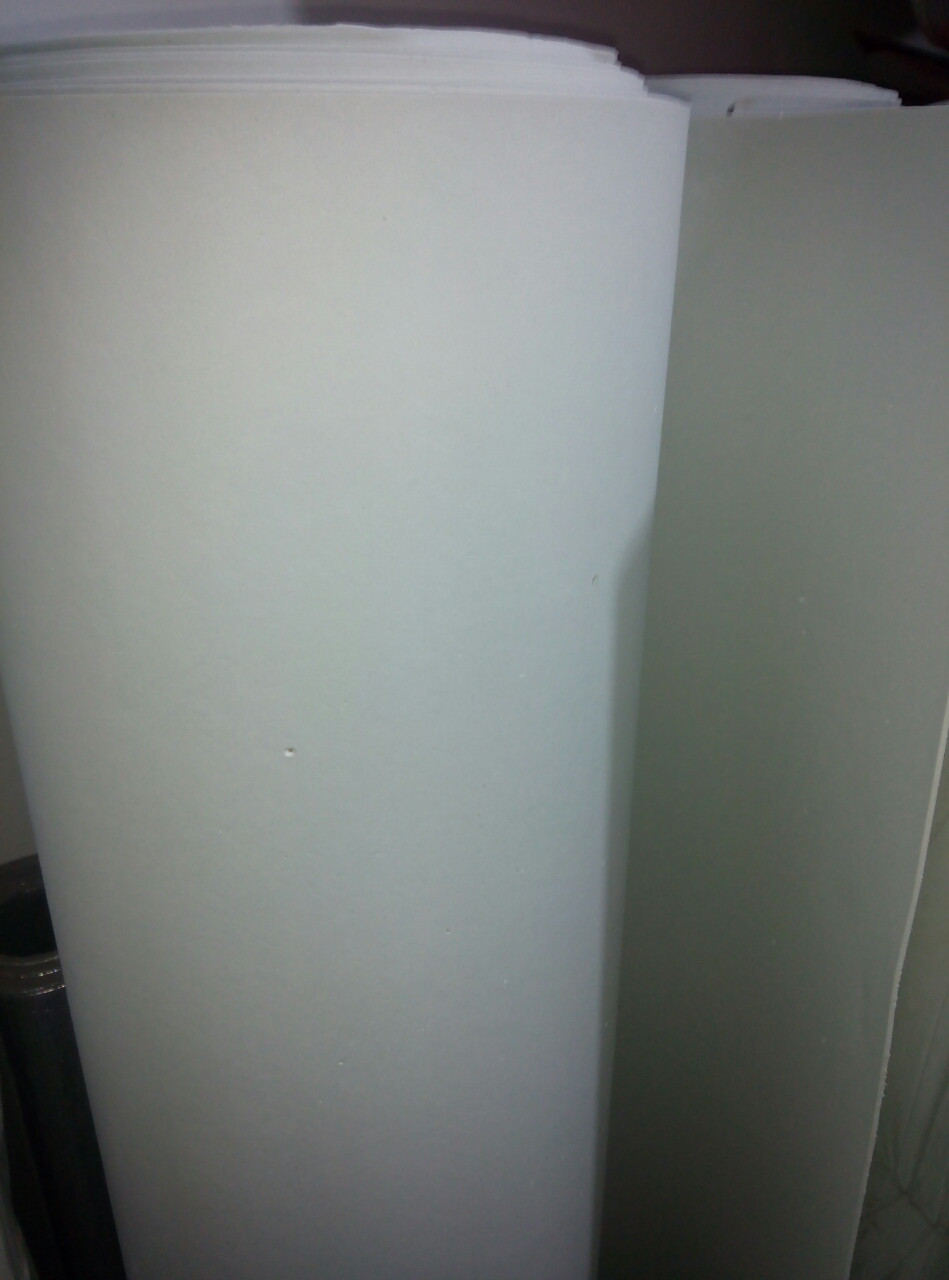 Ева EVA/Латекс/Микропора самоклеюча (клей папір) 1030 6мм