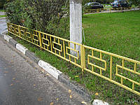 Парковое ограждение модель №389