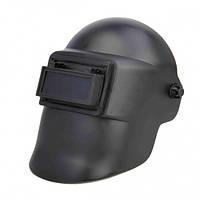 Зварювальна маска FORTE M-001{6506101000}