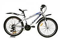 Велосипед Fort Queen 24 V-Brake Сталь, фото 1