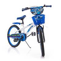 Детский велосипед Hunter 20