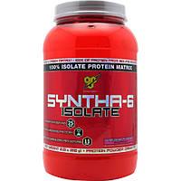 Протеины Изолят BSN Syntha-6 Isolate  912 g