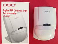 LC-100PI DSC ИК-датчик для охранной сигнализации