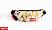 Поясная сумка Supreme (Simpsons) сумка на пояс, фото 1