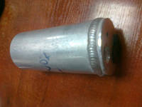 Осушитель кондиционера  Ланос 1,5  (Рессивер)
