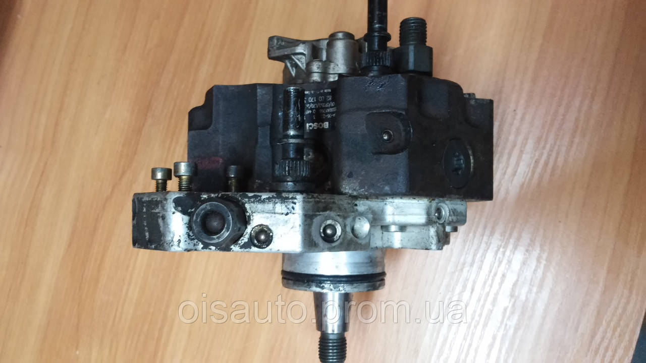 ТНВД 2.5DCI rn Renault Master II 1998-2010 8200170377