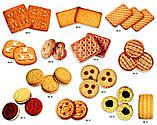 Автоматические линии производства печенья 200-300 кг/ч Laserbiscuit, фото 2