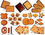 Автоматические линии производства печенья 200-300 кг/ч Laserbiscuit, фото 4