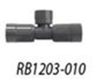 Тройник RB1203-010. Автоматический полив Rain Bird