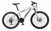 """Велосипед Spelli FX-6000 Disk 26"""" Рама 16"""", фото 1"""