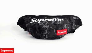 Поясна сумка Supreme (камуфляж) сумка на пояс