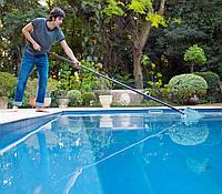 Обслуживание и сервис бассейнов