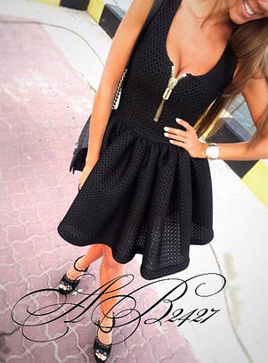 Женское платье №59-82