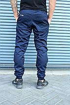 Штаны HLGN, стильные, модные (черн), фото 3