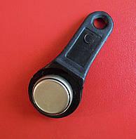 Заготовка ключа для домофона KC-07 (аналог TM-01C) перезаписываемая