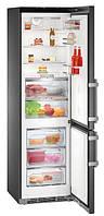 Комбинированные холодильники - морозильники с камерой BioFresh