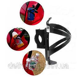 Підстаканник для дитячої коляски (Bottle Cage)