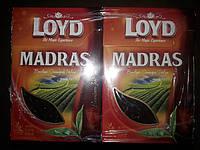 Чай черный листовой заварной Loyd Madras 100 гр.
