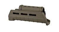 Цевье Magpul MOE AKM Hand Guard для АК47/74 олива