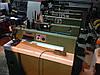 Верстати для зшивання шпону Casati Machine