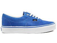 "Кеды Vans Era ""Blue"" (Копия ААА+), фото 1"