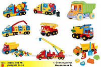 Машины Super Truck Wader Северодонецк, фото 1
