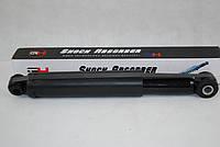 Амортизатор задній NISSAN NAVARA (D40) 10.2004-> GAS газ