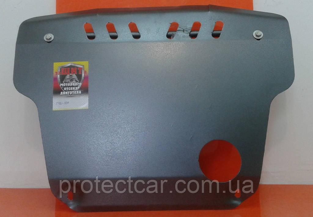 Защита двигателя Mercedes-Benz W124 ( Мерседес 124 )