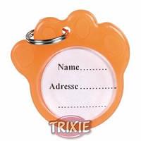 Trixie Медальон-адресник