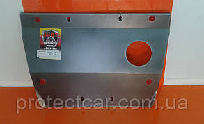 Защита двигателя Mercedes-Benz Vito 639 ( Мерседес Вито )