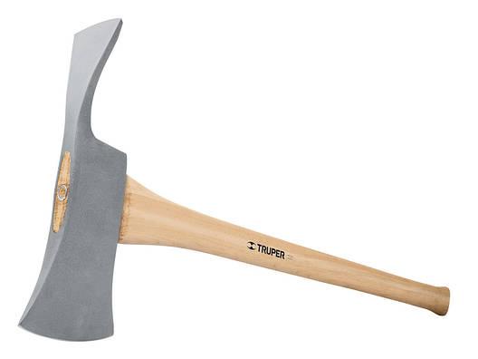 Топор-кирка Truper с деревянной ручкой 890 мм (PU-3-1/2M) , фото 2