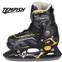 Раздвижные ледовые коньки Tempish F21 Ice, фото 1