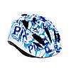 Синий шлем для мальчика Tempish PIX