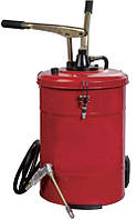 ✅ Маслонагнетательная установка с ручным насосом TRTT-26Q