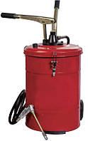 Маслонагнетательная установка с ручным насосом TRTT-26Q