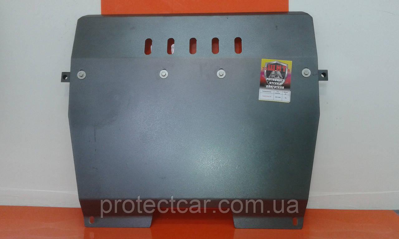 Защита двигателя Toyota CAMRY V30 (2001-2006) (Европа)
