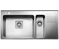 Кухонная мойка Teka Frame 1 1/2B 1/2D RHD 40180531