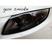 Тонировочная пленка для оптики авто черная, 0,4м