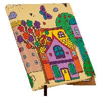 Детские раскраски на холсте