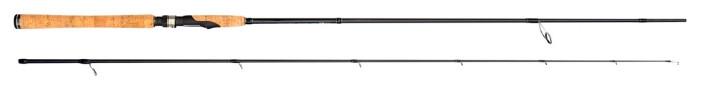 Спиннинг ZEMEX Solid 2,40m 4-16g