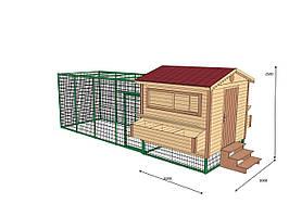 Строительство курятников