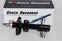 Амортизатор передній SAAB 9-3 07.2003-> газ