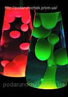 Лава лампа (парафин) - 34,5 см, фото 1