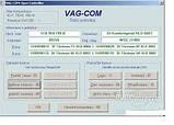 Диагностический сканер USB KKL K-Line VAG-COM 409.1, фото 4
