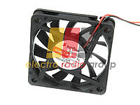 Вентилятор 60x60x10  5V