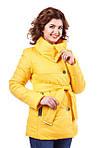 Покупка женской демисезонной куртки